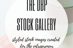 stock photography site